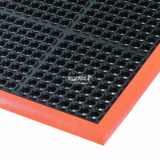 Covor ergonomic SAFETY STANCE NITRILE 549