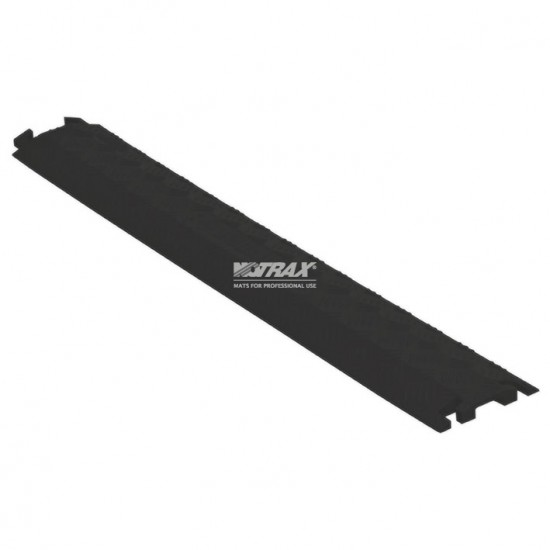 Sistem protectie cabluri PFL Fastlane 1 Canal 3.8cm x 91.4cm
