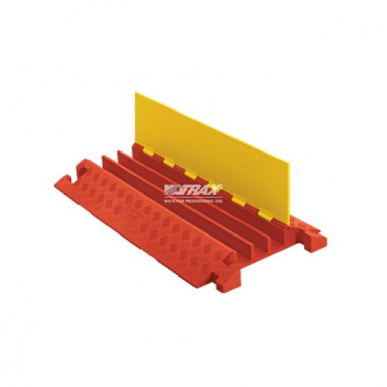 Sistem protectie cabluri PLB Linebacker 5-canale 51 cm x 91 cm x 6 cm
