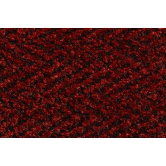 Covoras interior TEXWELL SUPER V6 red Cfl-s1