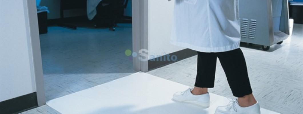 Covoare dezinfectante pentru o igiena perfecta