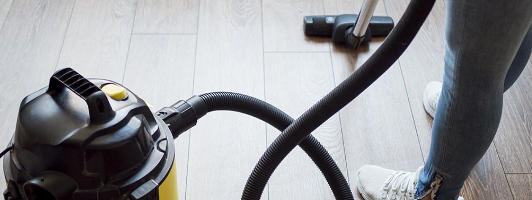 Echipamente și soluții profesionale pentru curățenie